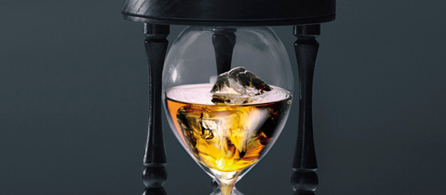 Campaña El tiempo que le dedicas al alcohol, se lo quitas a todo lo demás