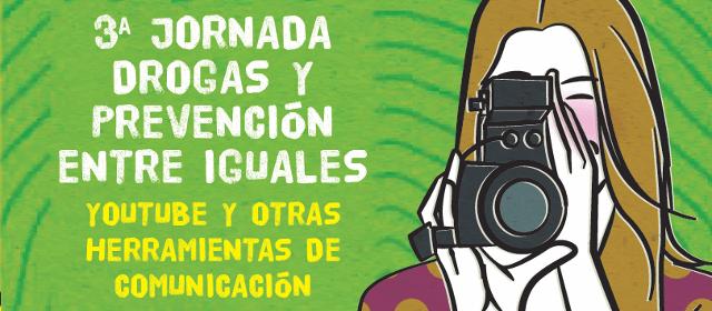 3ª Jornada Drogas y Prevención entre Iguales