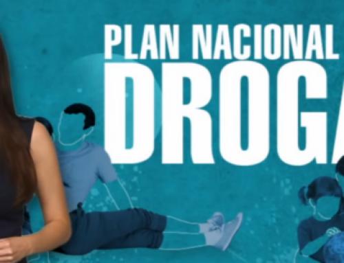 El Plan Nacional sobre Drogas se móvil-iza