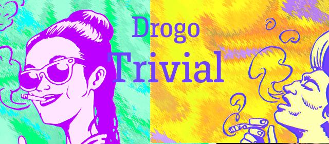 Drogo trivial